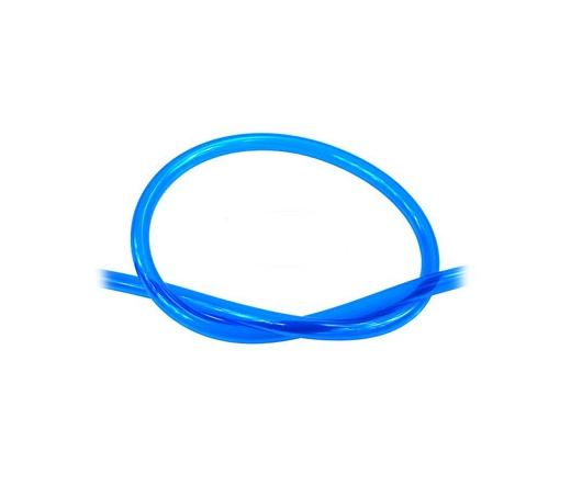 TUBE MASTERKLEER 16/13mm - átlátszó/UV kék 1m