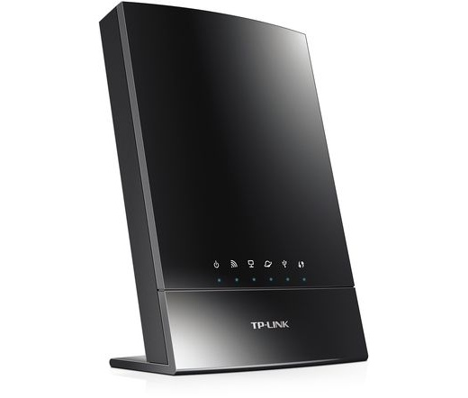 NET TP-LINK AC750 Archer C20I DualBand Wireless Router