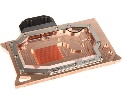 AQUA COMPUTER Kryographics for GTX 770 Acryl Edition