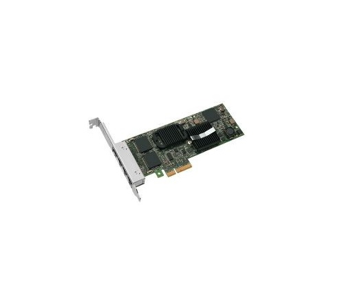 INTEL Gigabit ET2 Quad Port Server Adapter Bulk