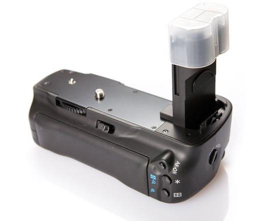 PHOTTIX akkumulátor tartó markolat BG-5D II PS