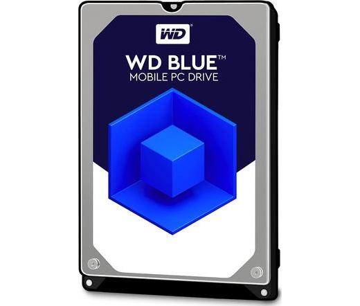 "NOTEBOOK WD Blue 2,5"" SATA3 5400rpm 7mm 2TB"