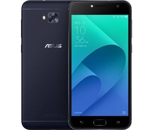 "Asus ZenFone Live 5.5"" 16GB DS Black"