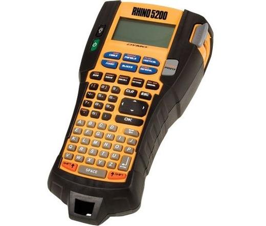 DYMO Rhino5200 kézi feliratozógép