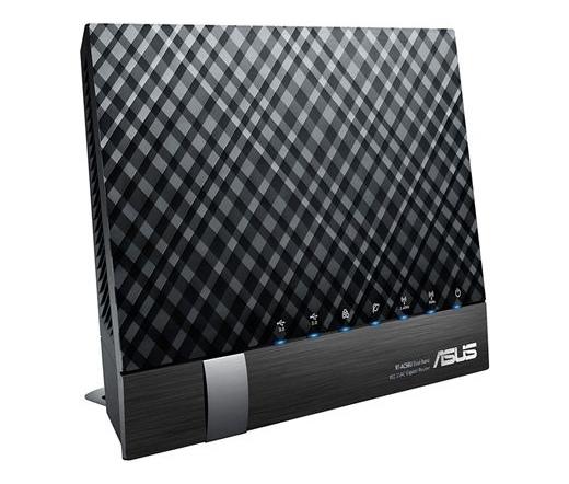 ASUS DSL-AC56U AC1200 VDSL Modem