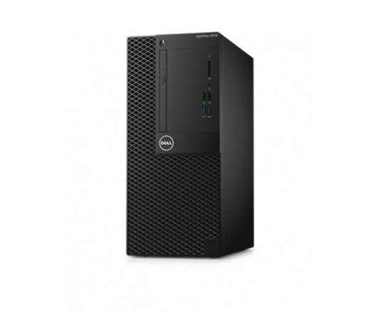 PC DELL Optiplex 3050 MT (i5-7500 8GB 1TB HDD Linux)