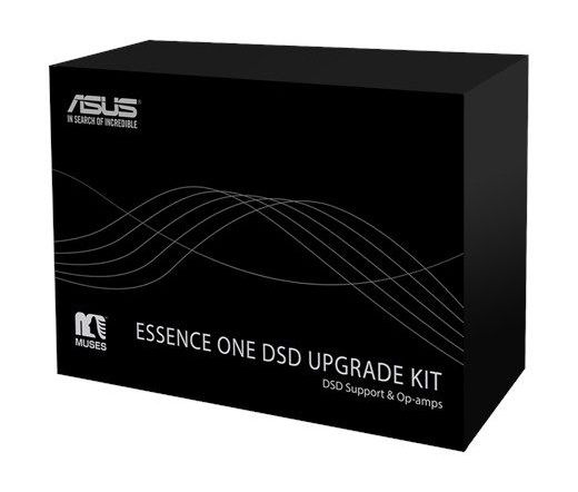 SOUND CARD ASUS XONAR Essence One DSD (Upgrade Kit)
