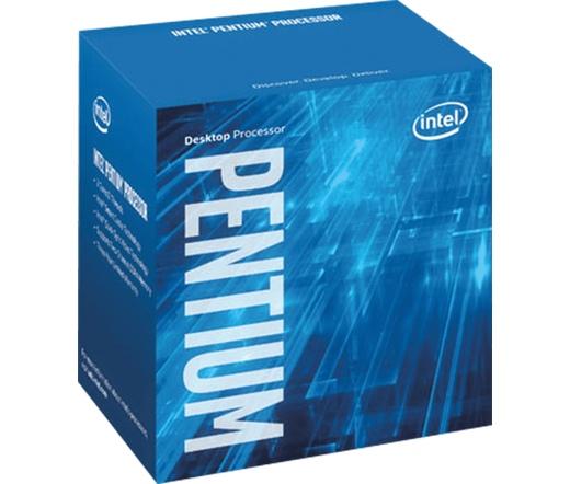 CPU INTEL Pentium G4400 3,3GHz 3MB LGA1151 BOX