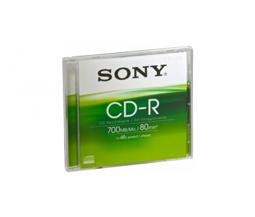 CD-R SONY DATA 700MB 48X