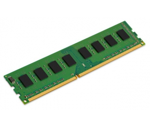 DDR3 PC12800 1600MHz 4GB KINGSTON Non-ECC CL11 DIMM 1.35V