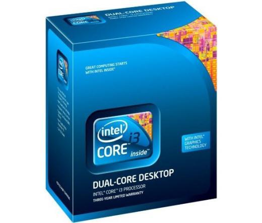 CPU INTEL Core i3-3240 3,40GHz LGA1155 3MB BOX