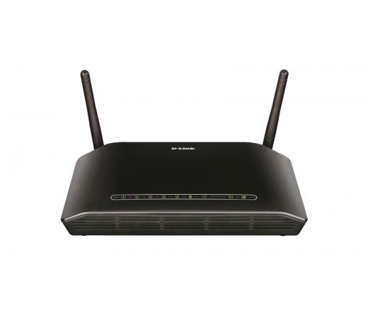 NET D-Link DSL-2750B ADSL2+ Wireless N