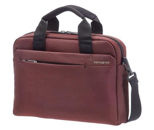 "SAMSONITE Network 2 notebook táska 12,1"" piros"