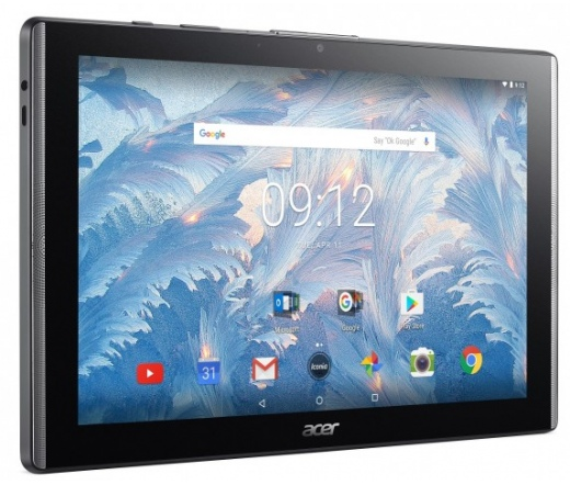 """TABLET ACER Iconia B3-A40-K07M 32GB 10"""""""
