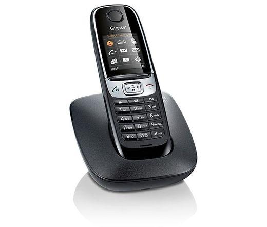 TEL GIGASET ECO DECT Telefon C620