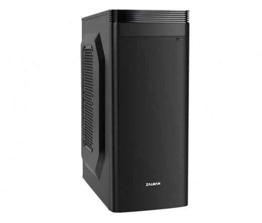 HÁZ ZALMAN T5 ATX Mini Black