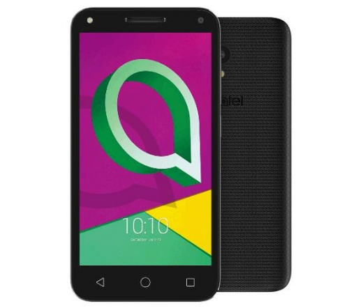 TEL ALCATEL 4047D U5 Black+Cocoa Gray DS 8GB