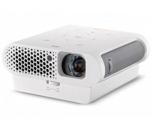 PROJEKTOR BenQ GS1 720p Smart LED