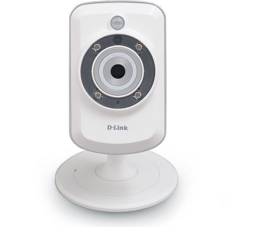 D-LINK DCS-942L Wireless N Network Camera