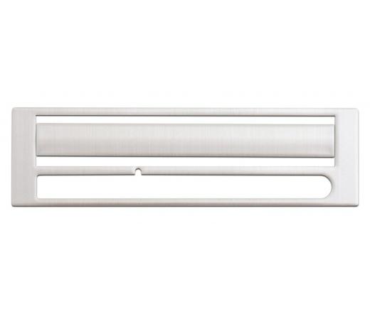 LIAN LI Blende Mitsumi Aluminium (C20)