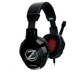 HEADSET ZALMAN HPS300 gaming headset with microphone fd2dbcad54