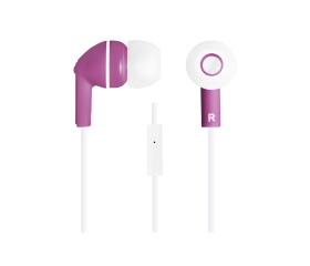 CANYON CNS-CEP03P mikrofonos fülhallgató lila aacdd62307