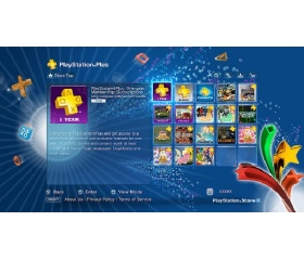 GAME PlayStation Plus 90 Day Card
